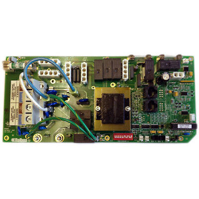 Balboa 54512 GS501Z PCB - Hot Tub Electrical Parts