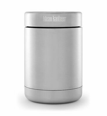 Klean Kanteen Insulated Stainless Steel Food Container Canister Leakproof 473Ml