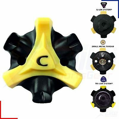 Champ Stinger Golf Shoe Spikes/Cleats Tri-Lok - Various Quantities Available!!
