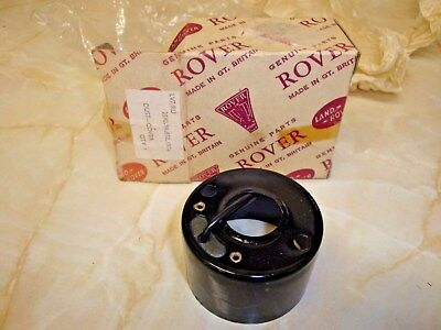 Dust Cover and Horn Contact Set For Land Rover Series 2, 2A