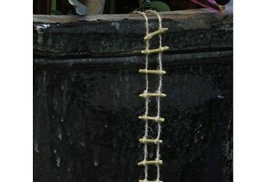 My Fairy Gardens Mini - Twig Rope Ladder - Supplies Accessories