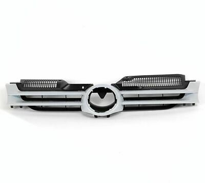 Vw Golf Mk5 2004-2008 Front Grille Main Centre Primed New Insurance Approved