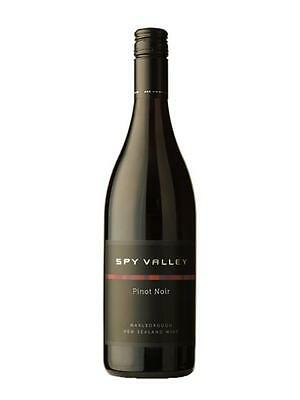 2012 Spy Valley Pinot Noir (Case of 12)