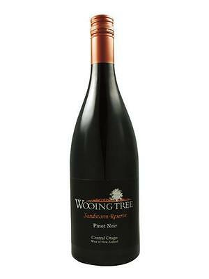 2010 Wooing Tree Sandstorm Pinot Noir (Case of 12)