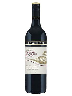 2013 Trentham Estate Cabernet Sauvignon Merlot (Case of 12)