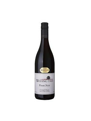 2011 Wooing Tree Pinot Noir (Case of 12)