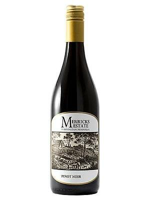 2009 Merricks Estate Pinot Noir (Case of 12)