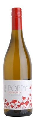 Summer Poppy Pinot Gris (Case of 12)