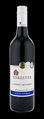 Forester Estate Cabernet Sauvignon (Case of 12)