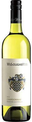 Willoughby Park Chardonnay (Case of 12)