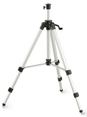 Geo-Fennel Elevating Tripod 1.88m - for Rotary & Cross-Line Lasers 5/8in thread