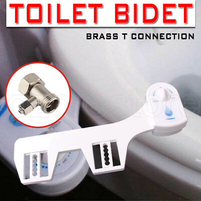 2017 NEW AUS Premium Quality Nature Water Wash Clean Unisex Healthy Toilet Bidet