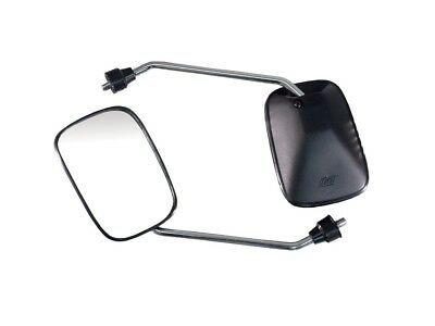 New Universal Mobility Disability Scooter Mirrors - 8Mm Thread - Free P&p