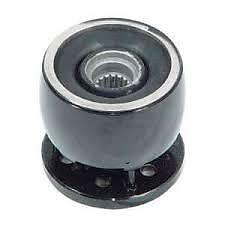 Mercruiser Drive Coupling 4 Cyl V6 V8 With One Piece Rear Main Seal AP2172,11532