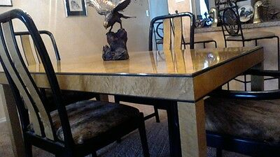Dining Room Set-Fort Worth, Tx.$4800.00-Original Price
