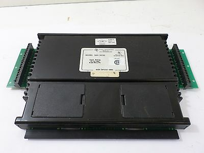 Used Texas Instruments 500-5030 Input Module 15-30 VDC 6mA Max/Pt