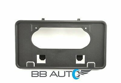 New Front Bumper License Plate Holder Tag Bracket for 2013-2014 Ford Mustang