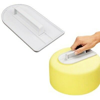 Fondant smoother polisher cake decorating tool