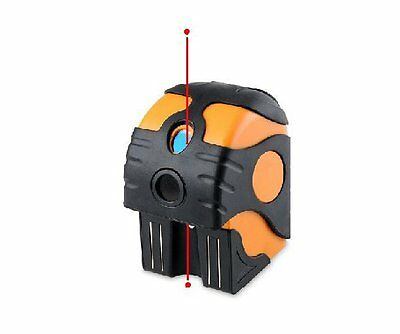 Geo-Fennel PlumbPointer 2 - Automatic Self-levelling Plumb Laser Level