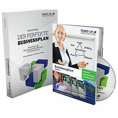 Businessplan Spedition Existenzgründung