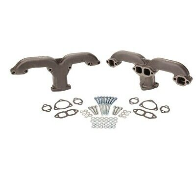 Smoothie Rams Horn Exhaust Manifolds Small Block Chevy SBC 283 305 327 350 400