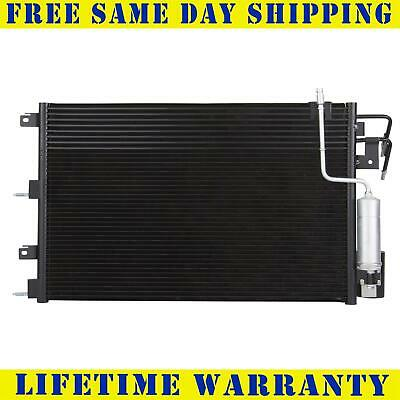 COF137 3981 AC A//C Condenser for Ford Fits 12 13 14 Focus 2.0 L4