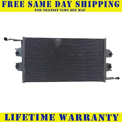 4722 Ac A/c Condenser For Chevy Gmc Fits Express Savana 1500 2500 3500