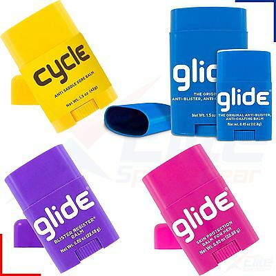 Bodyglide - Foot/For Her/Cycle Anti-Chafe Balm Fitness Pilates Running Cycling