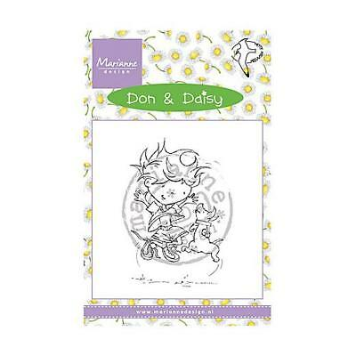 Marianne Design Clear Stamps - Freeze Frame DDS3350