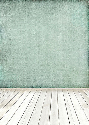 Photography Backdrops Photo Props Studio Background Wall Wood Floor vinyl 5x7ft
