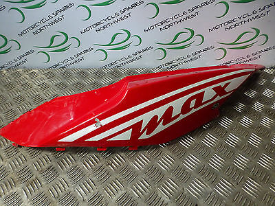 Pgo Gmax 50Cc 2012 Left Hand Side Panel Seat Fairing See Description