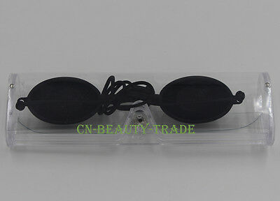 Goggles for E-light IPL PDT Laser Therapy Protect Eye Patch Glasses Free Ship