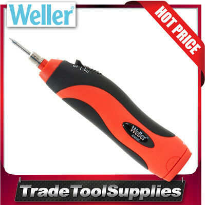 Weller Cordless Soldering Iron  6-8w Battery Powered  BP865MPA