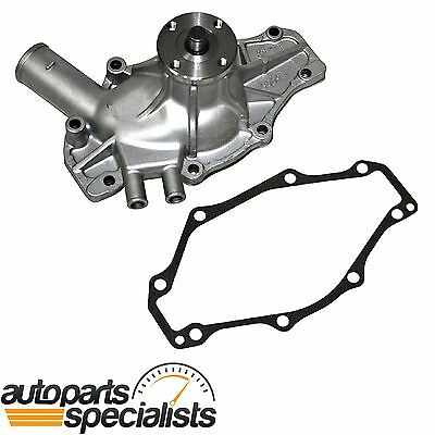 Engine Water Pump Commodore V8 4.2L 5.0L 253 308 VH VL VN VP VR VS VT 1981-2000