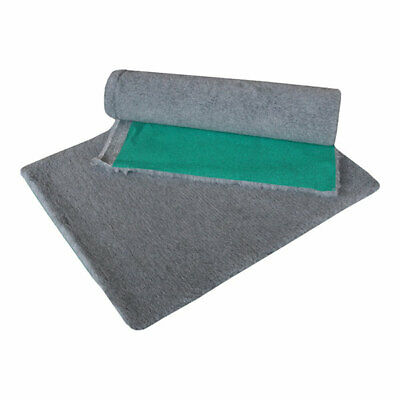 Professional Veterinary Bedding 15 sizes GREY Pet Whelping Vet Bed Dog Puppy