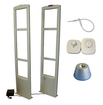 Checkpoint Compatible 8.2MHz  Tag & Lanyard  Store Security System  From US