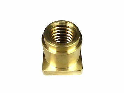 Hobart M802/v1401 Brass Bowl Nut
