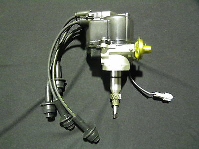 Toyota Electronic Distributor Carburettor Engine 1 Vac Advance 1Y 2Y 3Y 4Y