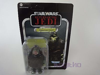 NEU/OVP Hasbro Star Wars Return of the Jedi Vintage Collection Sammelfiguren