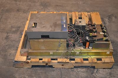 Siemens Simoreg Microprocessor DC Drive A1-106-150-504A **Parts Only**