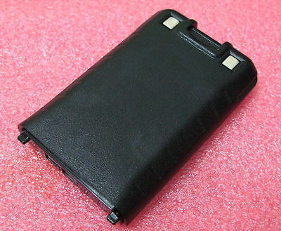 QUANSHENG TG-UV2 Radio Spare Battery Li-ion 2000 mAh