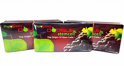 BUY 10 FREE 1 PhytoScience Apple Grape Double Stem Cell Stemcell Anti Aging 2018