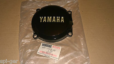 86-91 FZ600 XJ600 YX600 XJ700 Yamaha New Genuine Right Crankcase Engine Cover