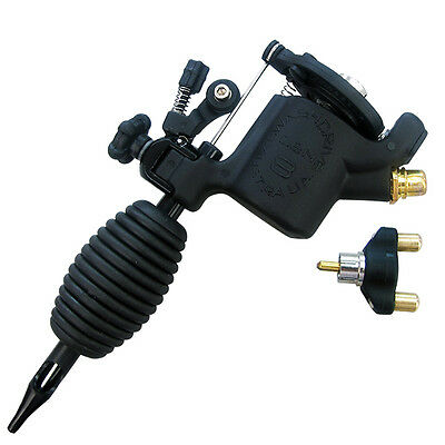 SolongTattoo Rotary Tattoo Machine Gun Gen 8 Full Adjustable 4Color