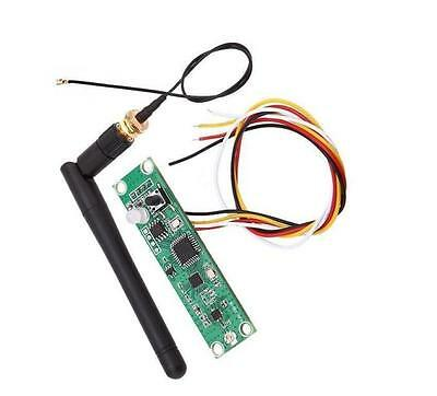 Wireless DMX512 PCB Modules Board LED Controller Transmitter Receiver NEW