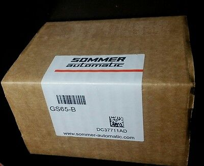 Sommer Automatic 6 Point O Ring Assembly Gripper Gs65 B