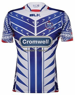 Manu Samoa Rugby 15s Home Jersey 'Select Size' S-7XL BNWT5