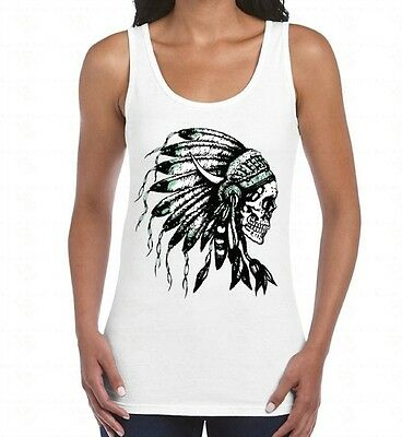 Wolves Dreamcatcher Women/'s Tank Top Indian Native American Indigenous Tanks