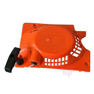 RECOIL PULL STARTER FOR CHINESE CHAINSAW 45CC 52CC 58CC 4500 5200 5800 Neilsen