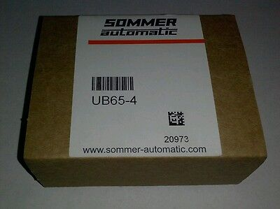 Sommer Automatic  -  P# UB65-4   PICK-UP JAWS (SET OF SIX) FOR GS65-B